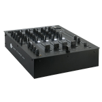 DAP-Audio CORE MIX-4 USB 4 Channel DJ mixer with USB interface